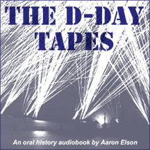 The D-Day Tapes
